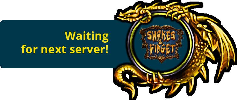 next Server